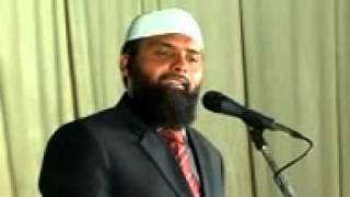 getlinkyoutube.com-Is wearing of SUIT -  TIE - PANT prohibited in Islam.avi