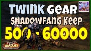 getlinkyoutube.com-WoW 6.2 Shadowfang Keep Gold Farming Guide 500 - 60000 Gold Twink gear, WoD Farm Guide