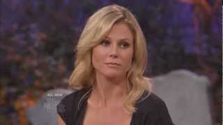getlinkyoutube.com-Julie Bowen Describes Son's Severe Allergic Reaction to Bee Stings and Peanut Butter on The Doctors
