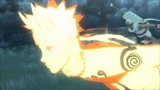getlinkyoutube.com-PS3/Xbox360「NARUTO-ナルト- 疾風伝 ナルティメットストーム3」第4弾PV