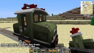 getlinkyoutube.com-Minecraft С модами - Вступление - Часть 1