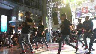 getlinkyoutube.com-Special performance by the Indian champions , Scorpions crew @CranDat 2k16 by #BBW