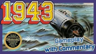 getlinkyoutube.com-1943 on the NES (Stream)