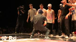 getlinkyoutube.com-Breakdance Final BATTLE 2012      USA vs Jinjo Crew KOREA _ R16 bboy