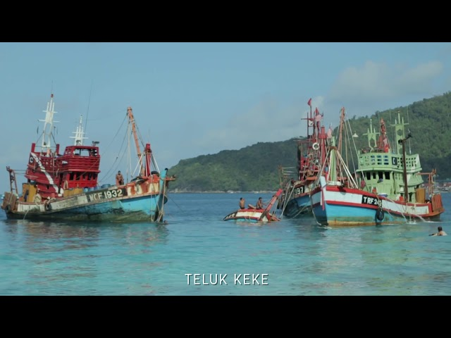 EXPERIENCE: Perhentian Island