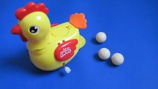 getlinkyoutube.com-ของเล่นแม่ไก่ออกไข่