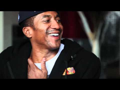 Q-Tip Traces His African Ancestry And Finds Out What Tribe He's From![AFRICAX5.TV]