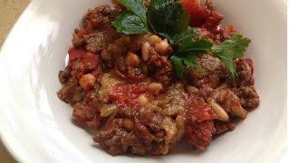 getlinkyoutube.com-طبخ   طريقة عمل منزلة الباذنجان