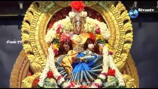 தாவடி வடக்கு வட பத்திரகாளி அம்மன் கோவில் 12ம் நாள்  இரவுத்திருவிழா 18.04.2016