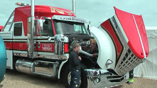 Peterborough Truckfest 2016  HD