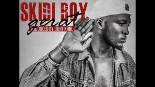 Skidi Boy - Gerat (Prod. by DijayKarl) (Music Camerounaise)