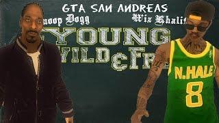 getlinkyoutube.com-GTA Young Wild and Free