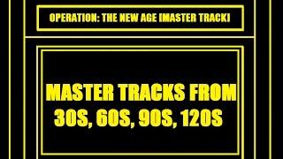 getlinkyoutube.com-War Commande: [Operation The New Age] [Master Tracks 1-4]