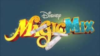 Frozen Magic Mix Marhaba