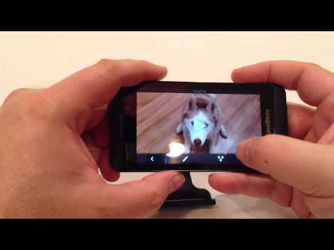 Blackberry Z10 Review | Business 2 Community