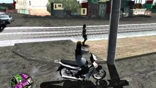 getlinkyoutube.com-Loquendo GTA Argentina -  EP 1. Un dia de robo en el barrio