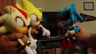 ATV: Metal Sonic's Fall [Sonic Plush Adventures]