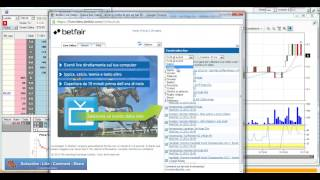 getlinkyoutube.com-(Day 3-4-5-6 +58,87€) A day of trading - betfair pre race horse trading strategy