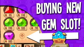 "getlinkyoutube.com-""BUYING NEW GEM SLOT!""   Let's Play King of Thieves Ep. 12: Spending Orbs & Game Tips (Gameplay)"