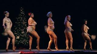 getlinkyoutube.com-Cin City Burlesque - Feeling Good