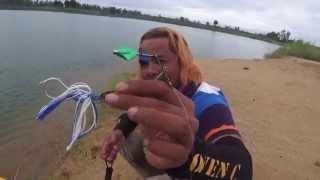 getlinkyoutube.com-ปลาชะโดใหญ่บ่อทราย