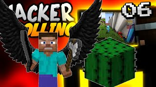 getlinkyoutube.com-Minecraft HACKER TROLLING - FLY HACK CLIENT CAN'T SAVE HIM!! - Ep. 6 ( Minecraft 1.8 Hacks )