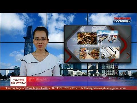 Bản tin Tài Chính - BĐS số 12: Tăng trưởng tín dụng kỷ lục, cảnh báo cho vay bất động sản