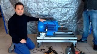 getlinkyoutube.com-Motore magnetico generatore eolico fai da te Antonio Salerno inventore