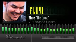 "getlinkyoutube.com-Flipo - More ""The Cause"" (Zuk Bounce Riddim) [Soca 2016] [HD]"