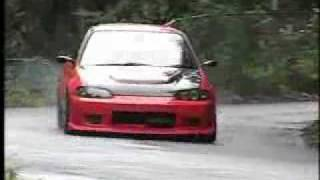 getlinkyoutube.com-Honda Civic EG6 vs Mazda Rx8.wmv