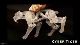getlinkyoutube.com-Computational Design of Mechanical Characters