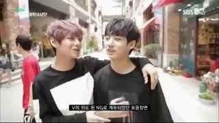 getlinkyoutube.com-[Parody] BTS - แหยมยโสธร 3 ft.SMtown Comedy