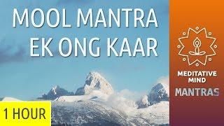 getlinkyoutube.com-Mool Mantar Meditation | Ek Onkar | Chanting Meditation Music