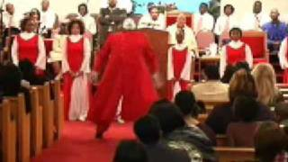 getlinkyoutube.com-Now Behold the Lamb - Greater Faith Praise Dancers w/ Gifted