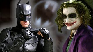 getlinkyoutube.com-BATMAN vs JOKER