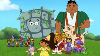 getlinkyoutube.com-Doras Great Big World   Fairytale Land