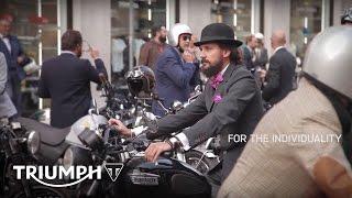 getlinkyoutube.com-Why we do it...For The Ride - 2016
