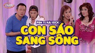 getlinkyoutube.com-Hài Kịch Con Sáo Sang Sông - Hoài Linh, Chí Tài, Kiều Linh, Minh Phượng, Mai Lan, Thời Danh (PBN 75)