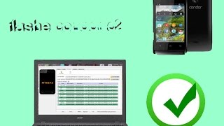 getlinkyoutube.com-كيفية فلاش هاتف كوندور c2 (شغالة %100)