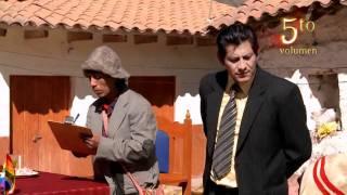 getlinkyoutube.com-3 - Cholo Juanito y Richard Douglas : 5to Volumen OFICIAL