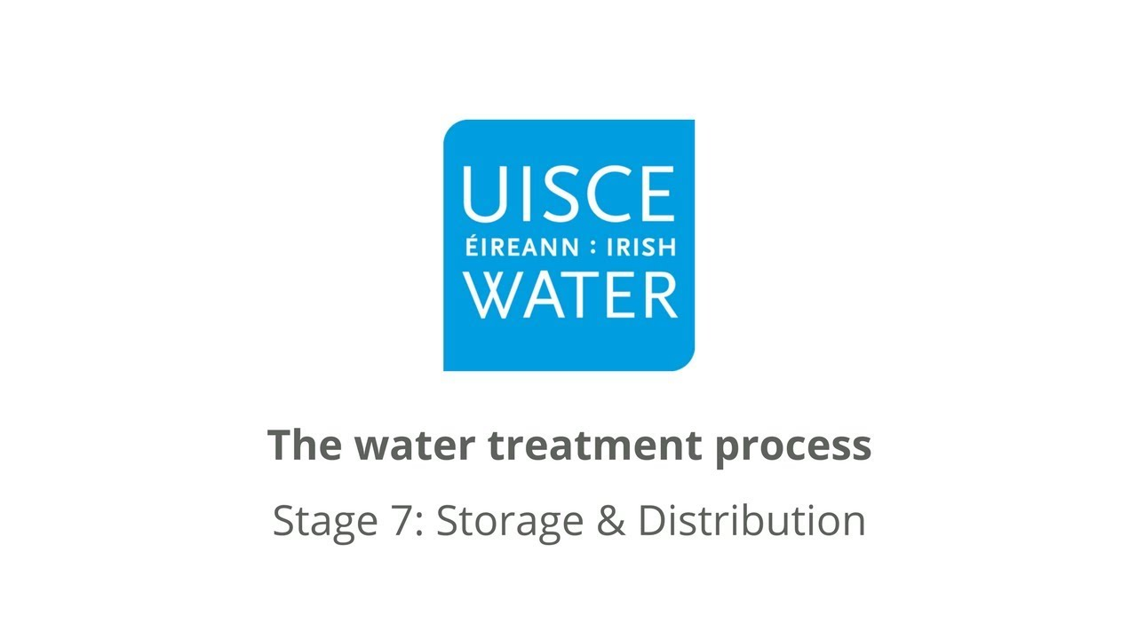 Video Thumbnail: Stage 7: Storage and Distribution