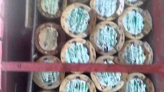 getlinkyoutube.com-تسكين النحل # الفرع#من طرق التسكين#طريقة التسكين في خلية جديدة# م#ابوالغيث الاهدل#