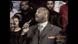 "getlinkyoutube.com-Bishop Marvin Winans sings ""I Feel Like Going On"""