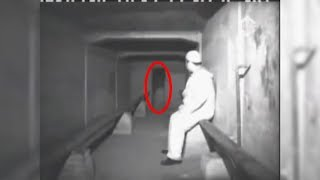 Top 15 Ghost Videos | Real Ghost Videos Caught On Tape | Scary Videos You Won't Believe Exist!
