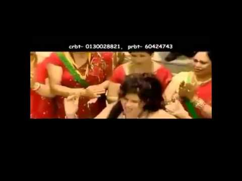 New Teej Song 2012  Disco Ma Teej   Komal Oli