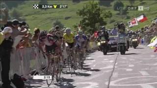 getlinkyoutube.com-Tour de Francia 2008 Etapa 17 Embrun - Alpe d Huez