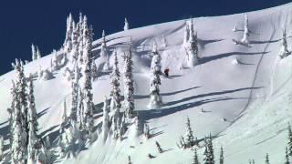 getlinkyoutube.com-Eagle Pass Heliskiing - Revelstoke - BC - Canada