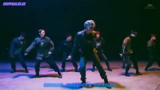 getlinkyoutube.com-EXO - Monster рус.саб.