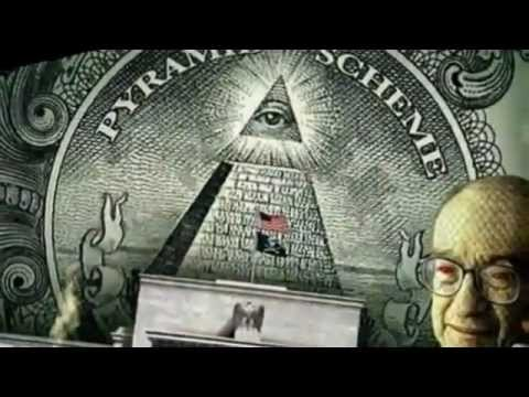 The Apocalypse Conspiracy - Illuminati World War III