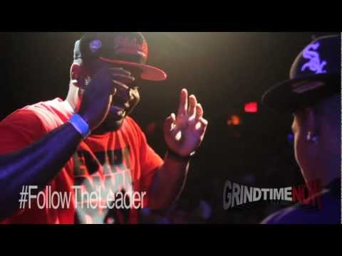 Grind Time Now presents: Philly Swain vs Syahboy #FollowTheLeader - Hosted by Poison Pen